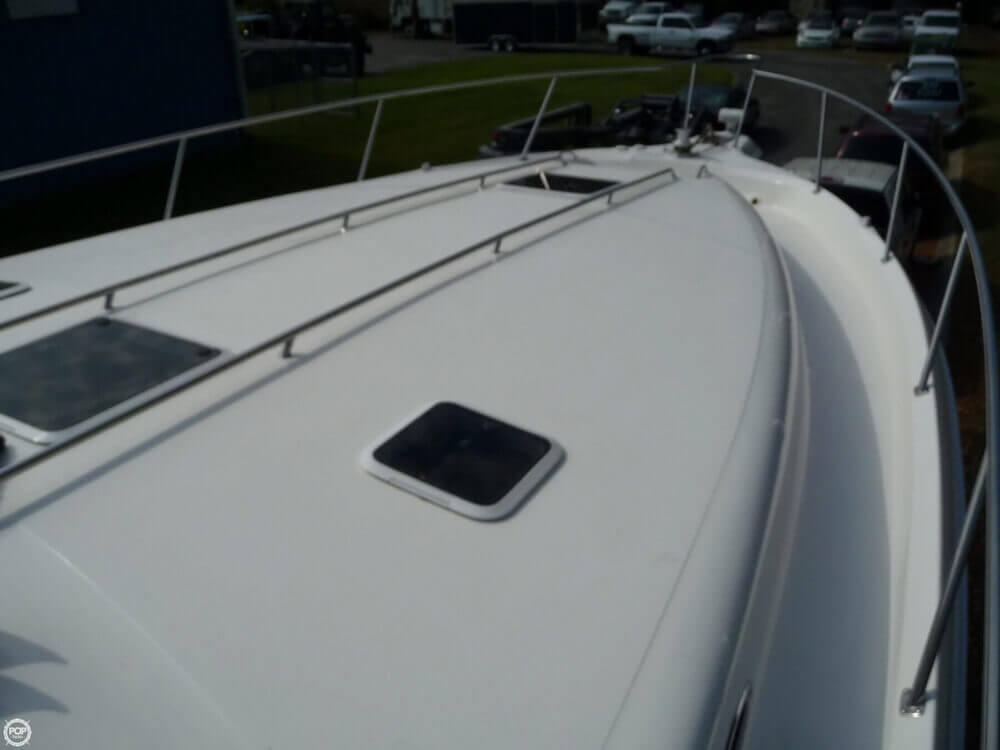 1996 Sea Ray 45 - image 34
