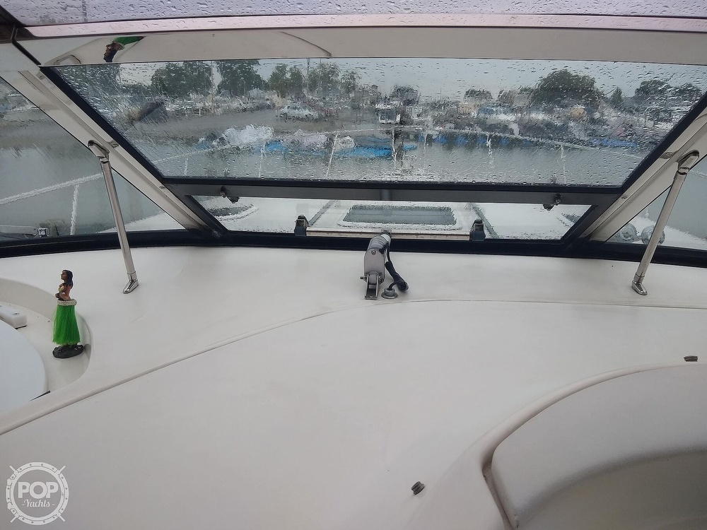 1996 Sea Ray boat for sale, model of the boat is 450 Sundancer & Image # 30 of 40
