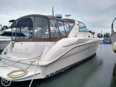 Sea Ray 450 Sundancer, 450, for sale - $112,000