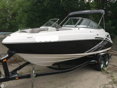 Yamaha SX230 HO, 22', for sale - $30,950