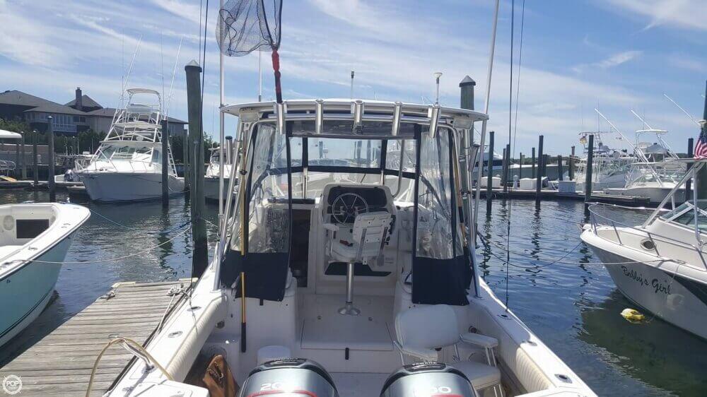 2000 grady white 26 fishing boat for sale in bay head nj for Grady white fishing boats