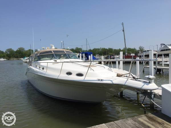 1996 Sea Ray 45 - image 2