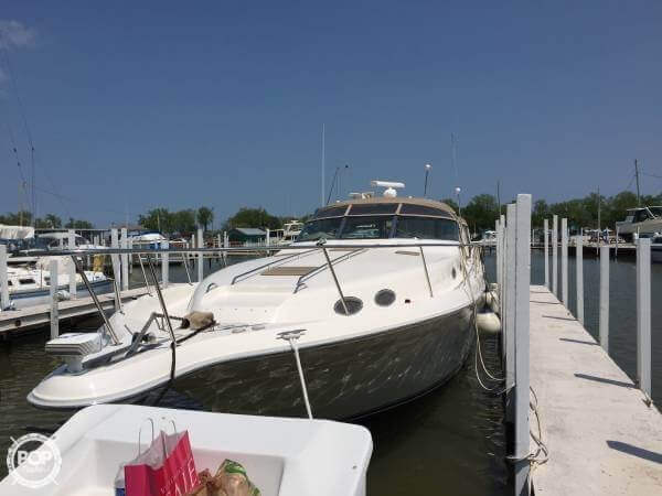 1996 Sea Ray 45 - image 3