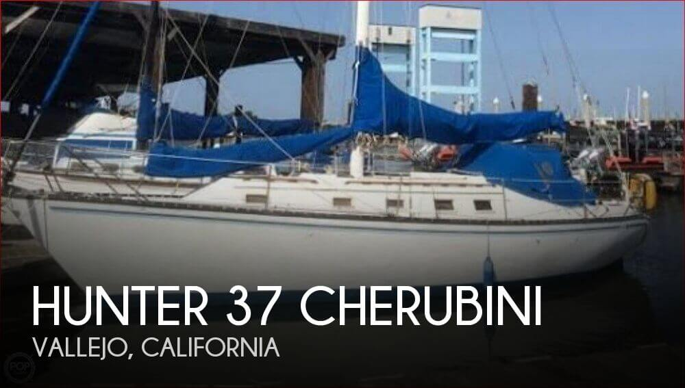 Used Hunter Sailboats For Sale in California by owner | 1982 Hunter 37