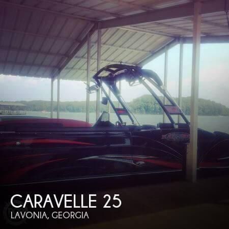 2015 Caravelle 25 - Photo #1