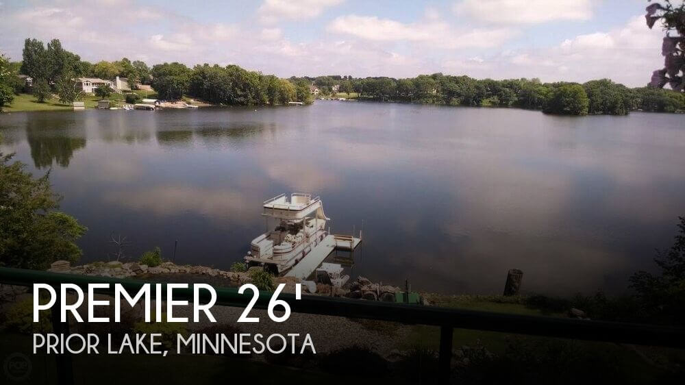 Canceled premier pontoons grand majestic boat in prior for T shirts and more prior lake mn