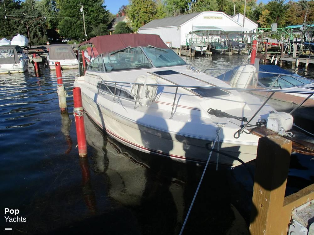 1985 Sea Ray 270 Sundancer - #$LI_INDEX