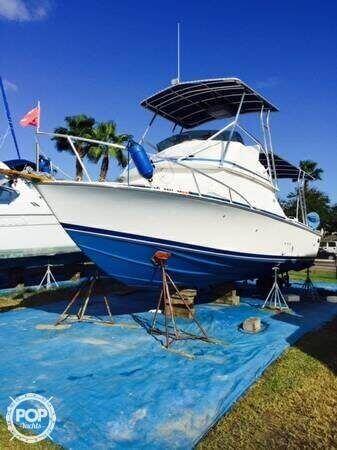 Bertram 28 Sport Fisherman, 28', for sale - $21,900