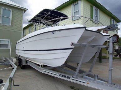 Glacier Bay 26 Canyon Runner 260 CC, 26', for sale - $34,000