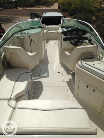 2008 Sea Ray boat for sale, model of the boat is 26 & Image # 5 of 10