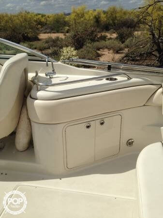 2008 Sea Ray boat for sale, model of the boat is 26 & Image # 6 of 10