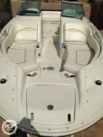 2008 Sea Ray boat for sale, model of the boat is 26 & Image # 8 of 10