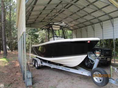 Cobia 217CC, 21', for sale - $55,000
