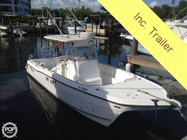 Used Pro Sports Boats For Sale by owner | 2004 Pro Sports 27