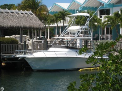 Henriques 28 Express Sport Fisherman, 28', for sale - $35,000