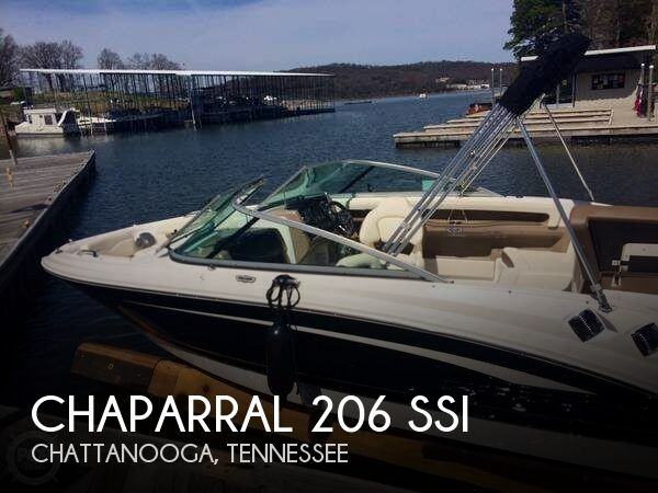 Used Chaparral Ski Boats For Sale by owner | 2013 Chaparral 21