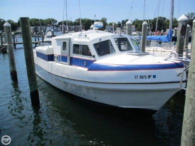 Gaski 30 Pilothouse, 30', for sale - $50,000