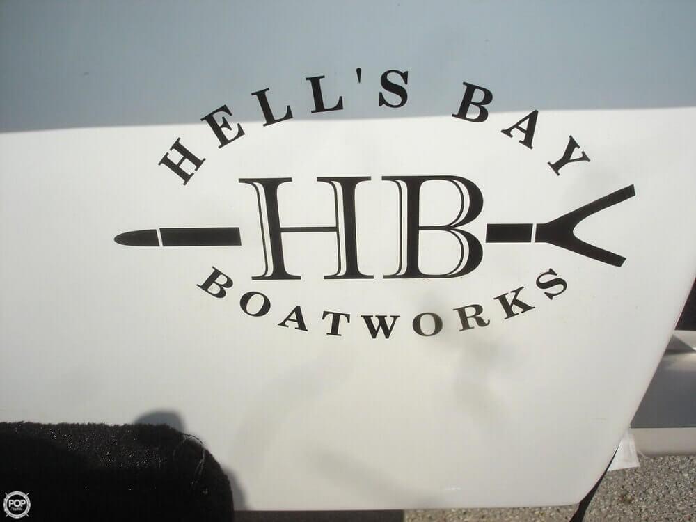 2015 Hells Bay 18 - Photo #3
