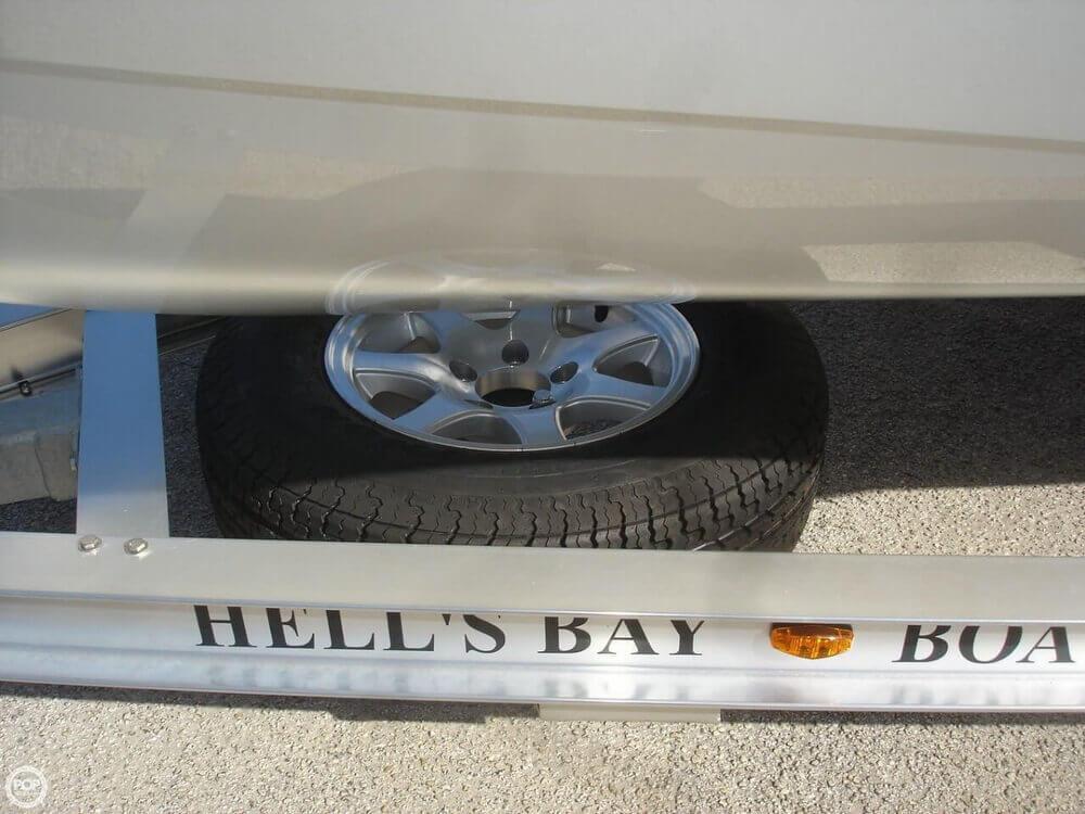 2015 Hells Bay 18 - Photo #15