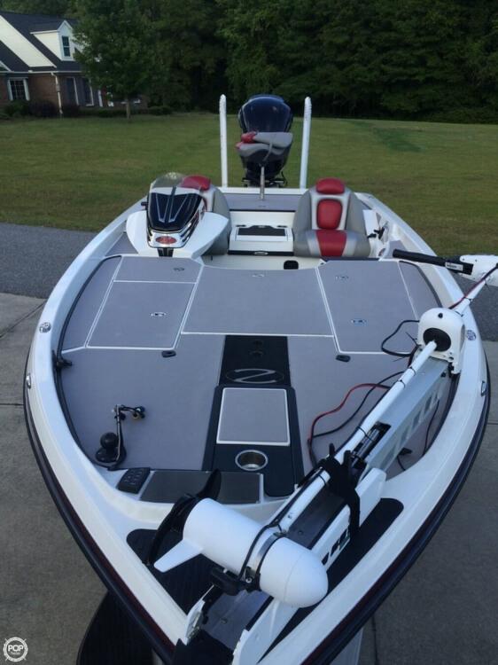 2015 Ranger Boats 20 - Photo #2