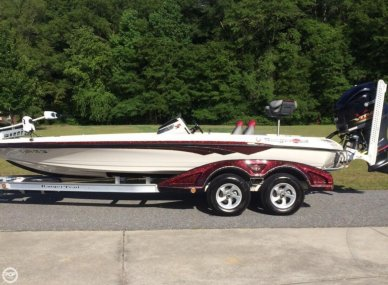 Ranger Boats Z520 CI, 20', for sale - $61,700