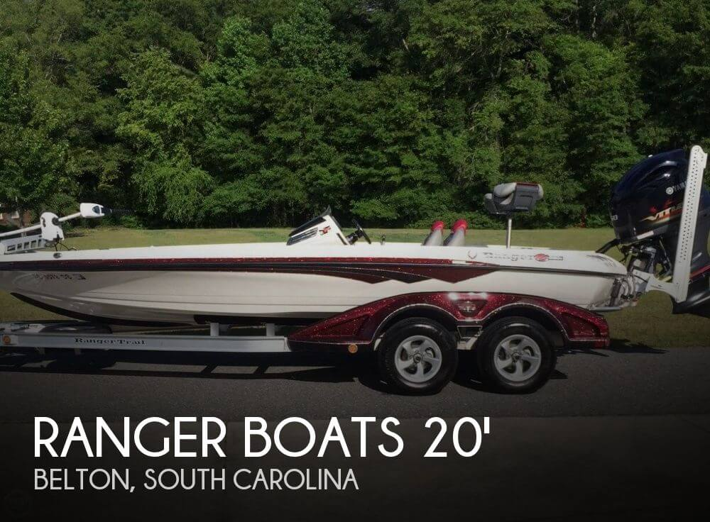 21 foot ranger boats 20 21 foot ranger motor boat in for Used boat motors for sale in sc