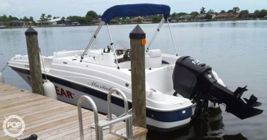 Mariah DX211, 21', for sale - $19,500