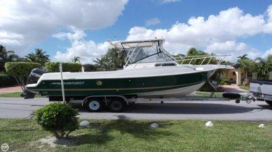 Aquasport Explorer 245, 26', for sale - $19,900