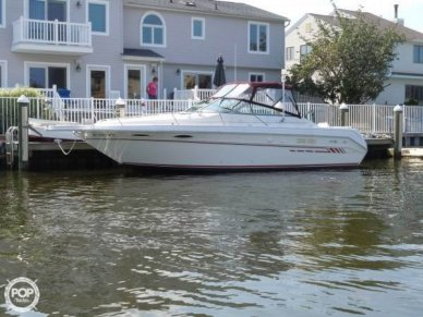 Sea Ray 280 Weekender, 31', for sale - $11,000