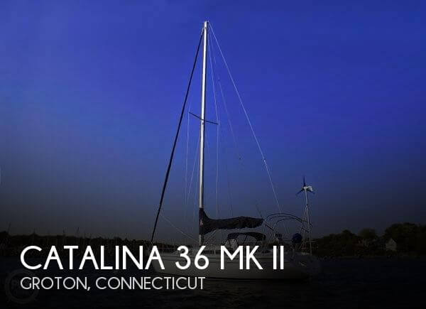 1999 CATALINA YACHTS 36 MK II for sale