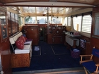 Salon/deckhouse