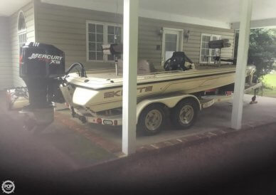 Skeeter ZX 202c, 20', for sale - $17,500