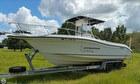 2003 Seaswirl 2301 CC Striper - #1
