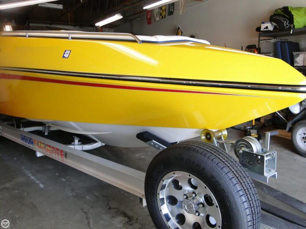 2012 B & H Performance boat for sale, model of the boat is Water Rod 300 & Image # 8 of 40