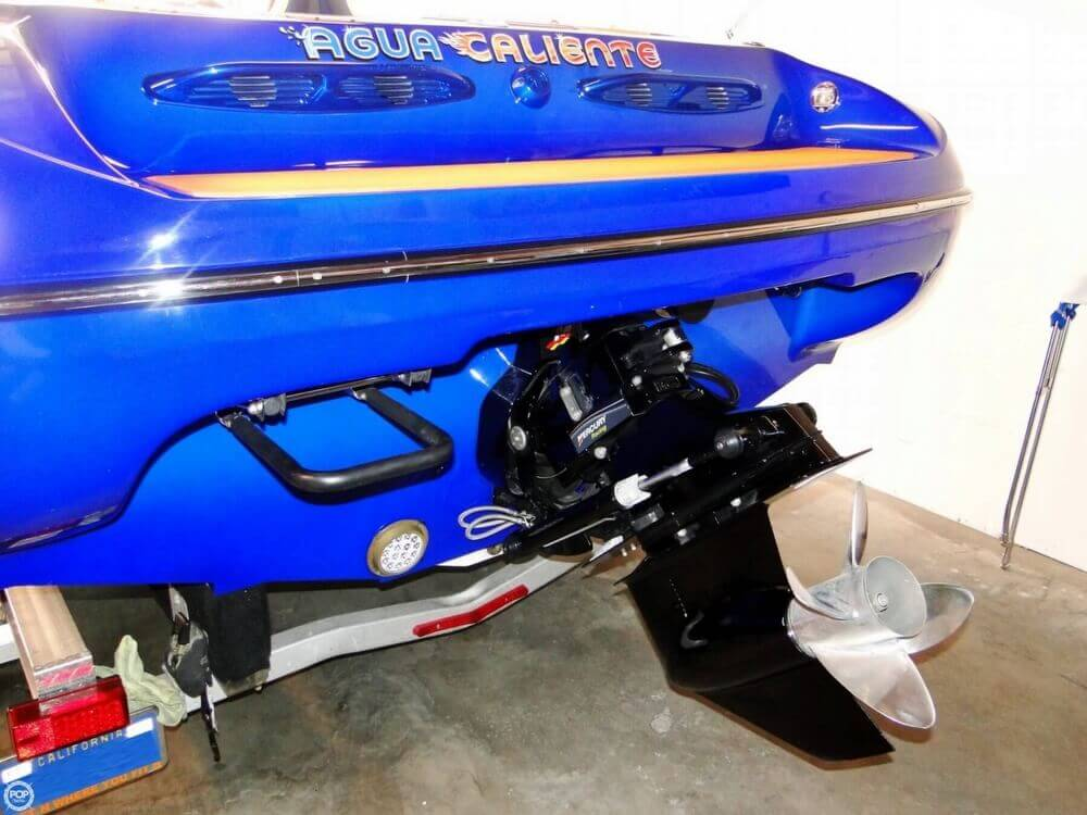 2012 B & H Performance boat for sale, model of the boat is Water Rod 300 & Image # 24 of 40