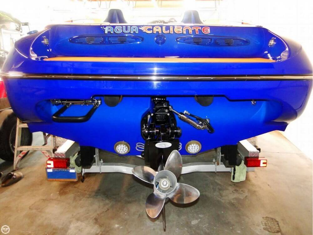 2012 B & H Performance boat for sale, model of the boat is Water Rod 300 & Image # 25 of 40