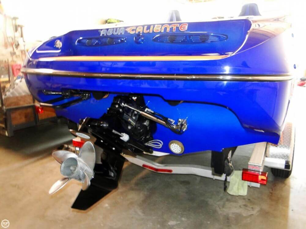2012 B & H Performance boat for sale, model of the boat is Water Rod 300 & Image # 26 of 40