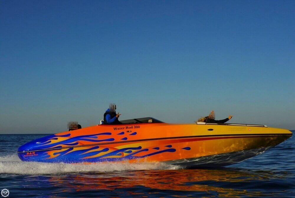 2012 B & H Performance Water Rod 300 - #$LI_INDEX