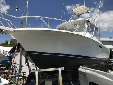 Luhrs Tournament 290 Open, 31', for sale - $39,900