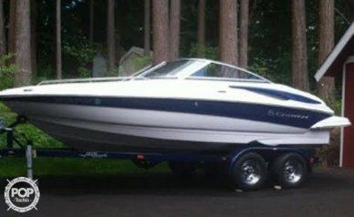 Crownline 20, 20', for sale - $31,200