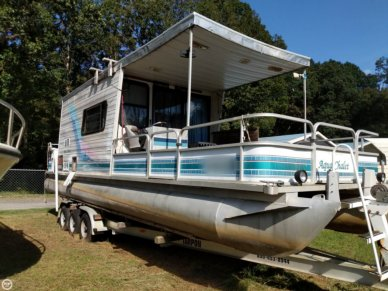 Leisure Kraft 30 House Boat, 30', for sale - $10,000