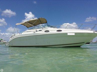 Sea Ray 260 Sundancer, 26', for sale - $22,900