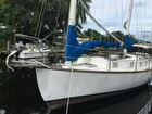 1988 Cat Ketch 33 - #4