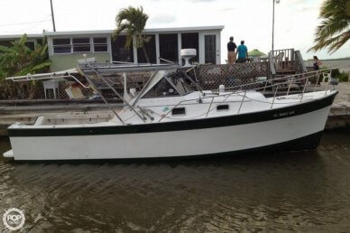 Luhrs Alura 30, 30', for sale - $29,400