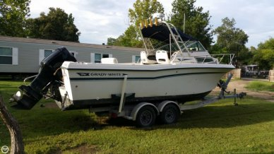 Grady-White 240 Offshore, 24', for sale - $18,000