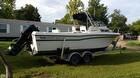 1990 Grady-White 240 Offshore - #1