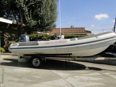 Nautica 17, 17', for sale - $17,500