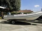2001 Nautica 18 Wide Body RIB - #1