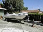 2001 Nautica 18 Wide Body RIB - #4