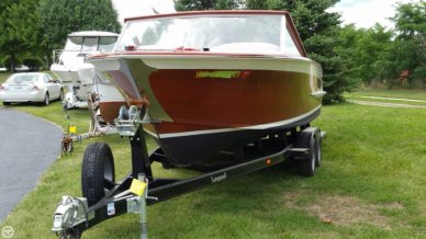 Streblow 23, 23', for sale - $88,800